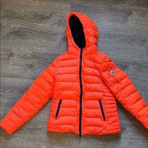 American Eagle Down Winter Jacket